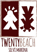 Twenty Beach logo