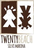Twenty Beach logo